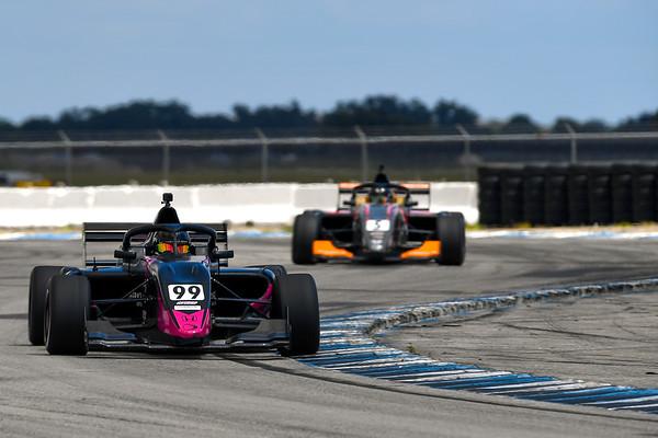 Race 6 Sebring International Raceway