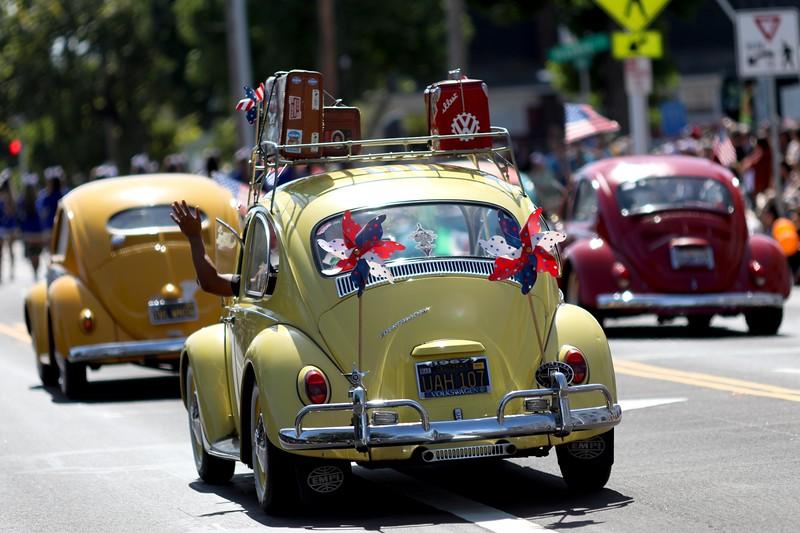 Santa Clara Parade of Champions
