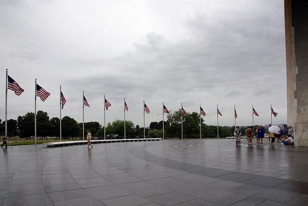 Washington Monument, Washington D.C. - June 2007
