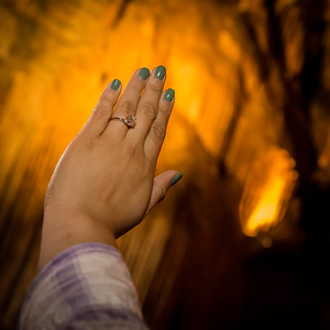 Donald-Daisy-Luray-Caverns-Proposal-20141010-C -King-Photography-18
