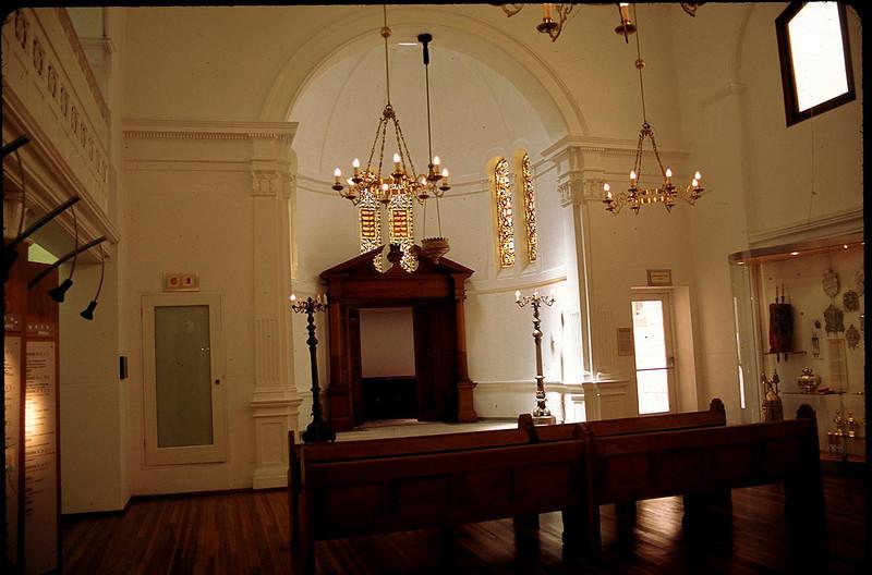 Jewish Museim, Capetown
