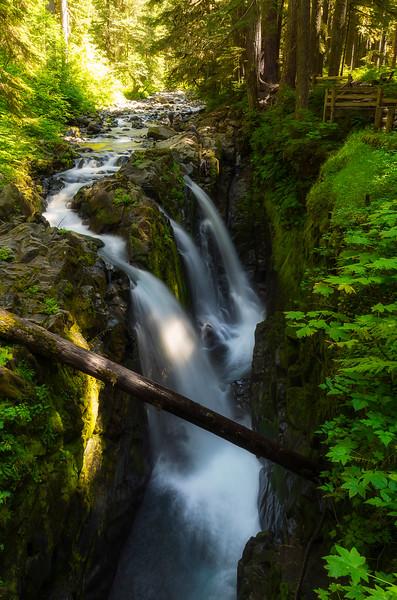 Northern Washington (Aug 2016)