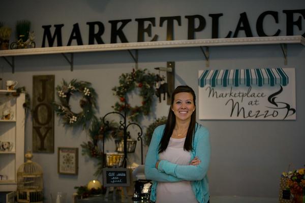 Marketplace at Mezzo Otsego Michigan