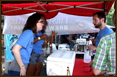 Brass Taps Burgers and Brews 2016