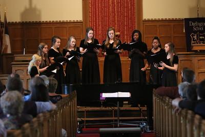 Chorus Concert October 26 2014