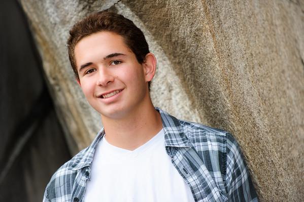 Jared Romain