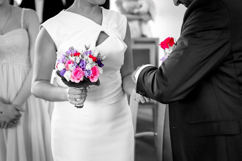 Hochzeit Mounya & Justus