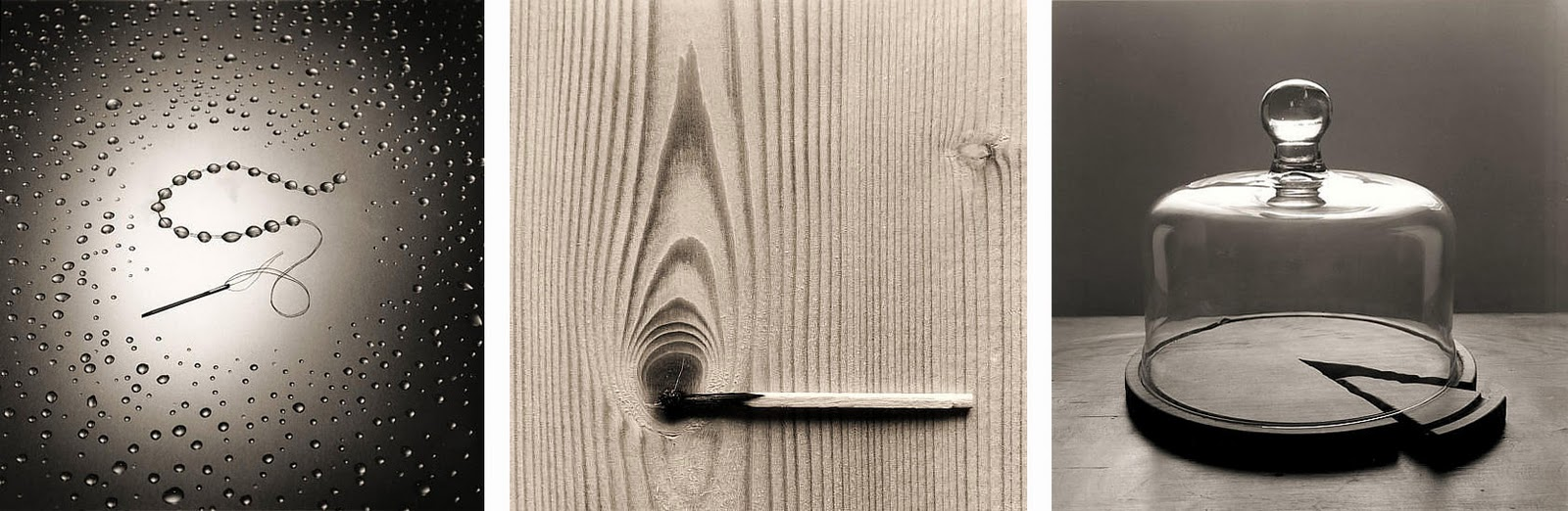 Photographer - Chema Madoz