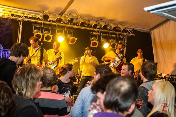 2012 ZATERDAG