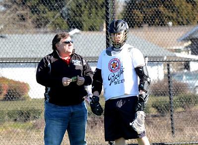 Gordon Lacrosse 2019