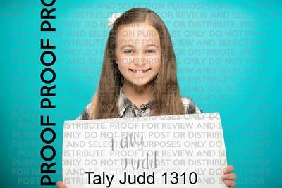 Taly Judd