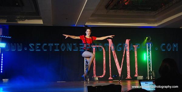 DMI Novi 2010