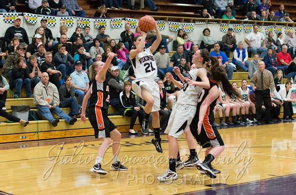 130228 3A Basketball Championship - Day 1