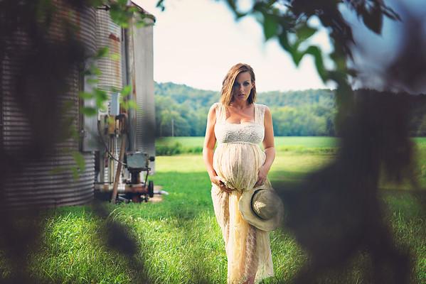 Tayla Maternity