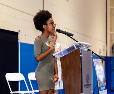Boys & Girls Clubs of Sarasota County, 14th Annual Intertape Polymer Group Leadership Breakfast