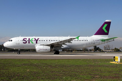 Sky Airline (Chile)