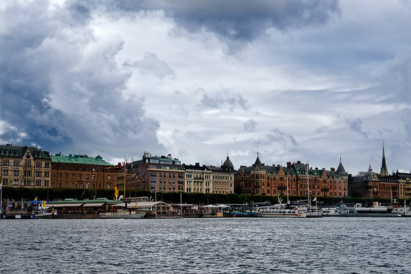 Stockholm - 2