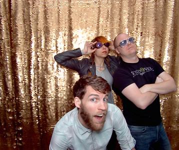 Studio Veil Party 2-10-19