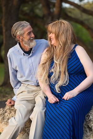 Mike & Brenda 26mar16