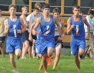 Open Door cross country invitational