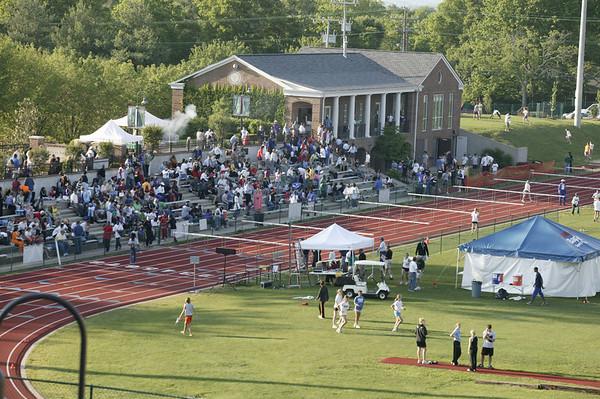 Dugan Davis Track & Soccer Complex