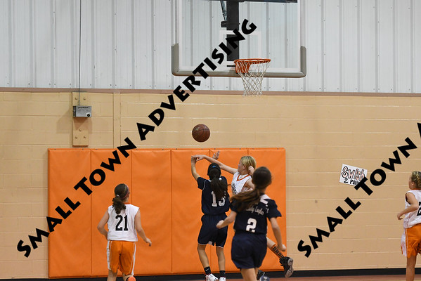 St. Anthony Basketball