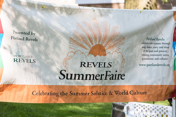 2013 Revels SummerFaire