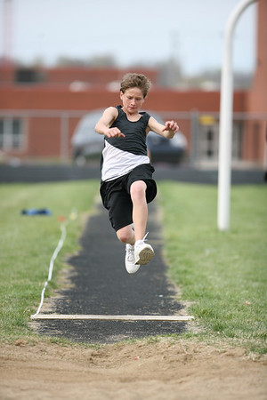 CAI - Crawford CO middle school track