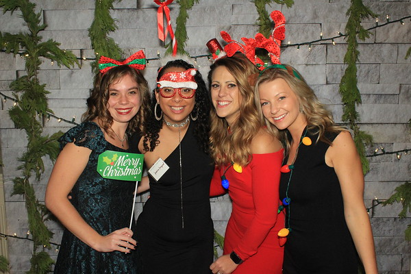 Greenlee Holiday Party December 8, 2018