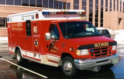 Medic 35