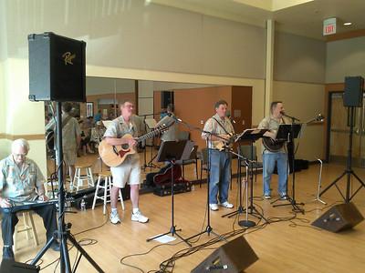 Super Seniors – Creekside Oaks | Outreach to Senior Adults
