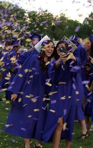 2014 Lassen High Graduation