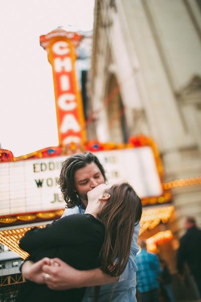 Le Cape Weddings - Chicago Engagement Session - Rebbekah and Mark  8.jpg