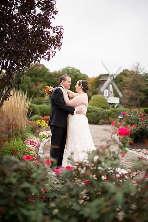 Carbone-Murphy Wedding