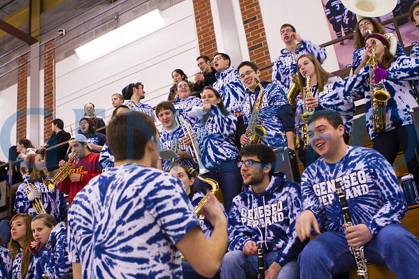 Pep Band - Alumni Reunion (PHOTOS BY JB)