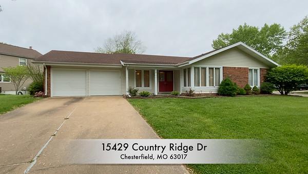 15429 Country Ridge Drive