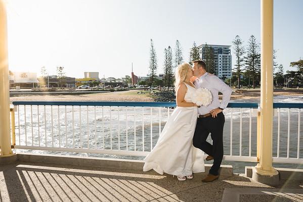 Tarynn&Lance: Mon Komo Redcliffe Wedding