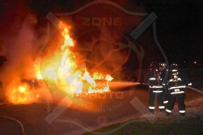 East Farmingdale Fire Co. Signal 14  Patton Ave. 4/23/18