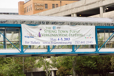 7th Annual Springtown Point Virginia Wine Festival