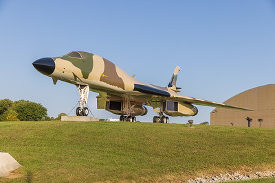 Strategic Air Command Museum, NEB
