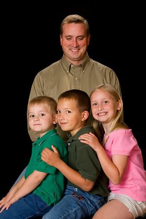 Klaber Family