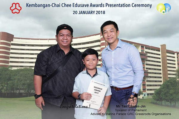 200118 Edusave Award - View
