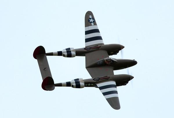 2009 Warbirds Over Delaware