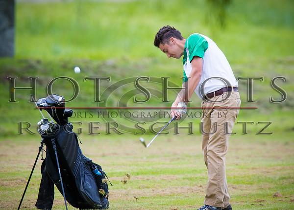 Benbow Golf Meet 04-05-17