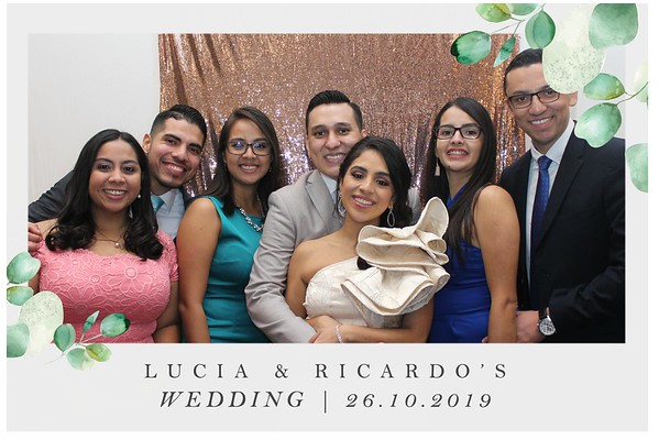 20191026 - Boda Lucia y Ricardo