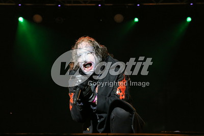 Slipknot 13-JUN-2019