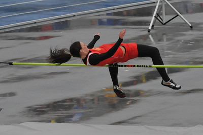 Iowa High School State Track Meet 2010
