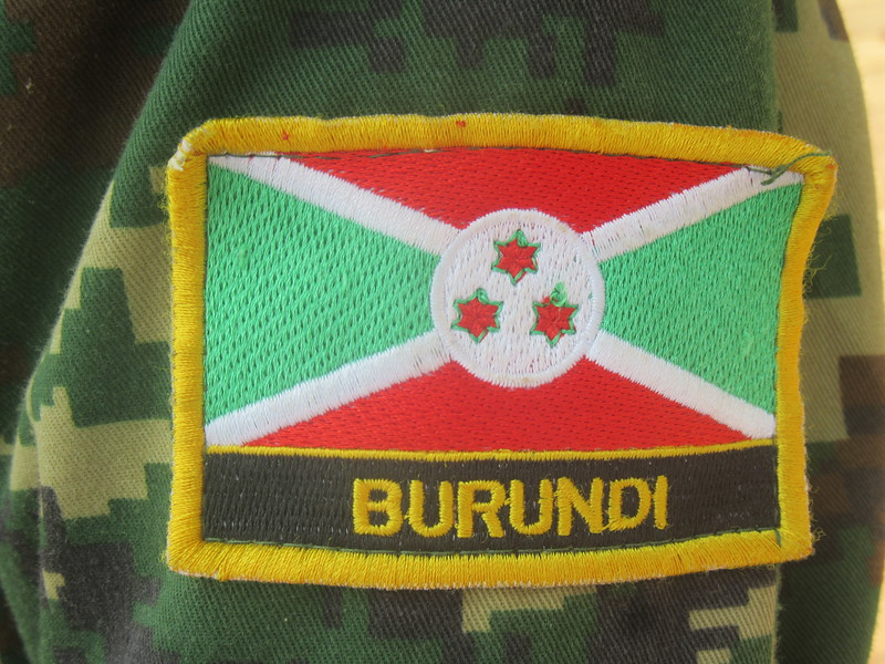 005_Burundi. Independance 1962. Genocide 1993. Ethnic identity remains the great subject for everything that happens in the country.JPG
