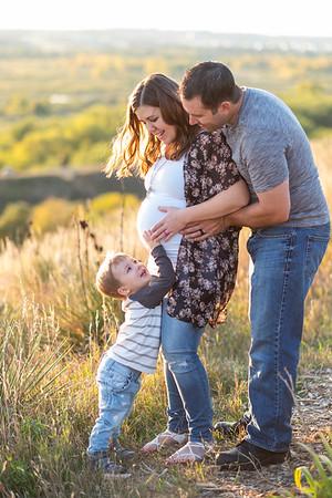 Fall Maternity 2018