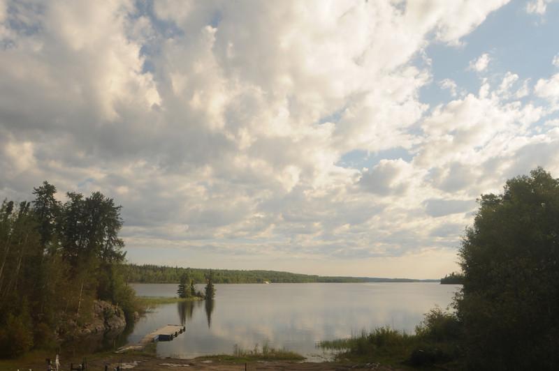 Otter Lake, Saskatchewan